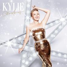 "NYT ALBUM FRA KYLIE - ""KYLIE CHRISTMAS"" UDKOMMER DEN 13. NOVEMBER."