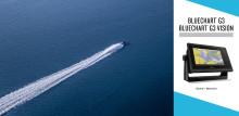 Garmin® esitteli uudet, Navionics -datalla varustetut BlueChart® g3- ja BlueChart® g3 Vision -veneilykartat