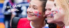 Oslo 2017 Homeless World Cup: Presseakkrediteringen er åpnet