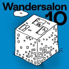 Wandersalon #10: Hans Eijkelboom (Künstlervortrag + Gespräch)