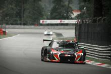 Afgørende Audi-tests af to danske racertalenter