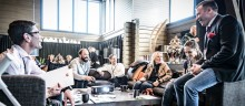 Startupbolagen som tävlar på Almi Pitch Event i Åre