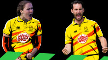 Sciver and Gregory named Trent Rockets' captains for The Hundred