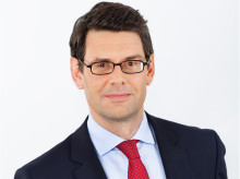 Dr. Christoph Lüer ist Head of GI Technical und Chief Underwriting Officer