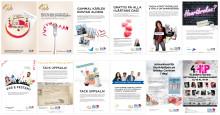 Riksmäklarens 40-årskampanj och UNT nominerade till Årets kampanj 2015!