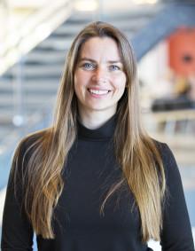 Ny ledamot i nationellt expertråd för klimatanpassning från Karlstads universitet