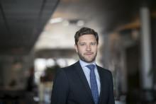 GU Ventures presenterar sin nye ekonom Daniel Brodén!