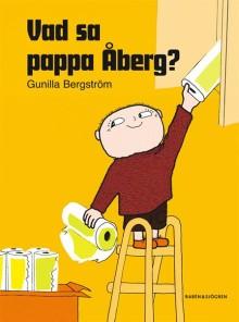 Alfons Åbergs nya röst en vinnare!
