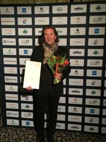 PM & Vänner Restaurant är Sveriges åttonde bästa restaurang 2015