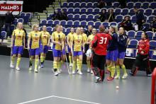 Här är U19-damernas trupp till VM i  St Gallen, Schweiz 2-6 maj