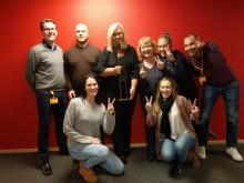 DHL Express utsedd till Sveriges bästa kundservice för fjärde gången