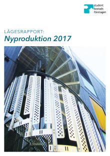 Lägesrapport: Nyproduktion 2017