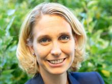Helena Strigård ny vd på SwedenBIO