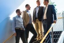 Bluegarden inngår ny avtale med Statnett