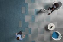 Teknik och natur möts i Interface nya golvsystem