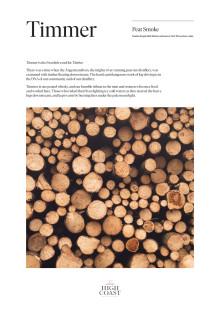 TIMMER - Origins product sheet english