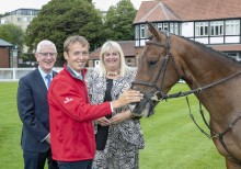 Stena Line launches second year as title sponsor of the 2019 Dublin Horse Show
