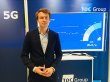 TDC efter ny test: Vi går forrest med udviklingen af 5G