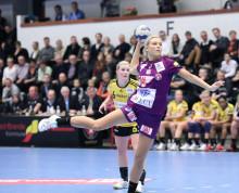 ASICS ønsker FCM Håndbold held & lykke