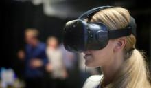 Videum VR Meet-up #1 hålls ikväll