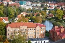 Kristianstad bäst klimatanpassat i landet