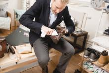 Skovårdstips från skoentusiasten Niclas Andersson