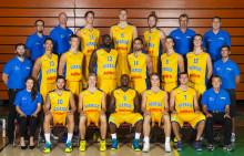 Basket: Jonathan Skjöldebrand sist in i EM-truppen
