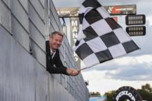 STCC:s VD ger säsongen fyra pokaler av fem möjliga