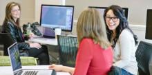 Dublin Business School lockar nya studenter med Unit4 Student Management