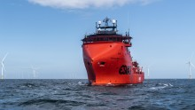 Low activity and challenging market conditions for ESVAGT during 2017