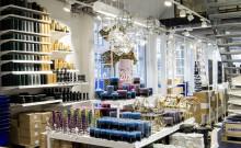 Lagerhaus öppnar i Östersund och norska Hamar