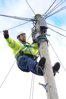 Openreach embraces virtual reality to hire more than 115 trainee engineers across Yorkshire and the Humber