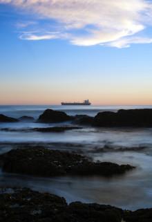Miljömyter om sjöfarten