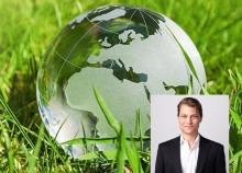 CBRE utnämns för andra året i rad  som ett av världens 100 mest hållbara företag av Barron's