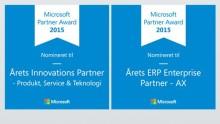 EG nomineret som årets Innovations Partner af Microsoft