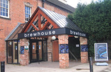 Weekend of New Films at the Brewhouse