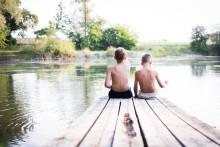 Miljonlotteriet satsar för att ge fler barn ett bra lov