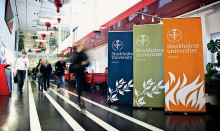 Femton ämnen vid Stockholms universitet rankas inom topp hundra