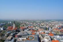 Der Tourismus in Leipzig ist auch 2014 wieder auf Rekordkurs