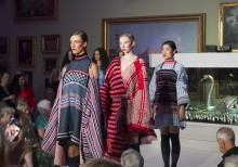 Fashion designers of the future offered an insiders' view of the industry