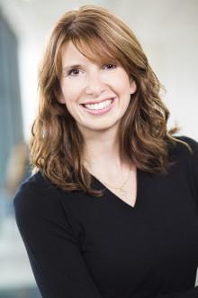 Susanne Hallencreutz ska utveckla Stockholmsmässans affärer