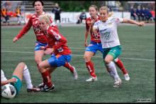 Matilda Agné tillbaka i Hammarby