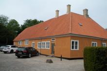 Gartnergården i Frederiksberg Have