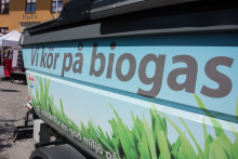 Fem projekt i Dalarna får nästan 5 miljoner från Klimatklivet för klimatsmarta åtgärder i länet