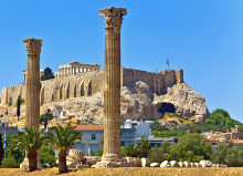 Short Escape to Amazing Athens