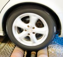 Har du koll på hur du bäst tar hand om dina däck?