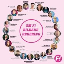 Sverige behöver en ny regering!