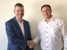 Combimix i samarbete med KEIM på fasadmarknaden