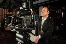 Lights, Camera, Action - Legendary British Director Shares Tips for Budding Filmmakers