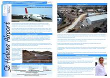 St Helena Airport Update 78